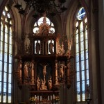 St. Jacobi kerk