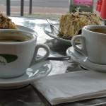 Café Ost West Bernauerstrasse
