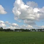 Hollandse luchten Lopikerwaard thuis