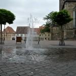 Marktplatz Köthen