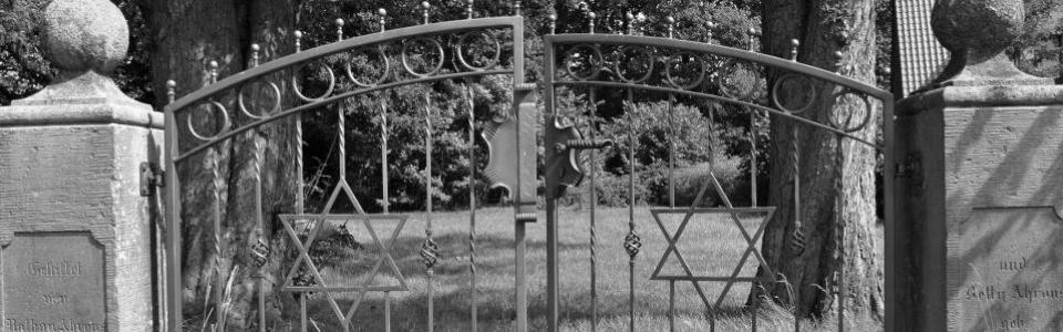 5 Joodse begraafplaats Barnstorf