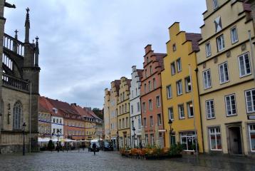 Markt Osnabrück